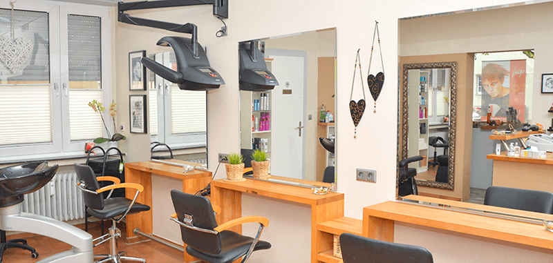 Salon Susanne in Mülheim